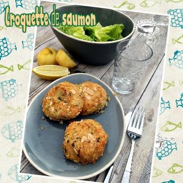 croquette saumon pdt courgette (scrap)