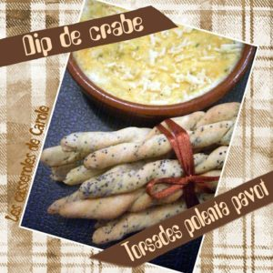 Dip_crabe_torsades_polenta_pavot__scrap_