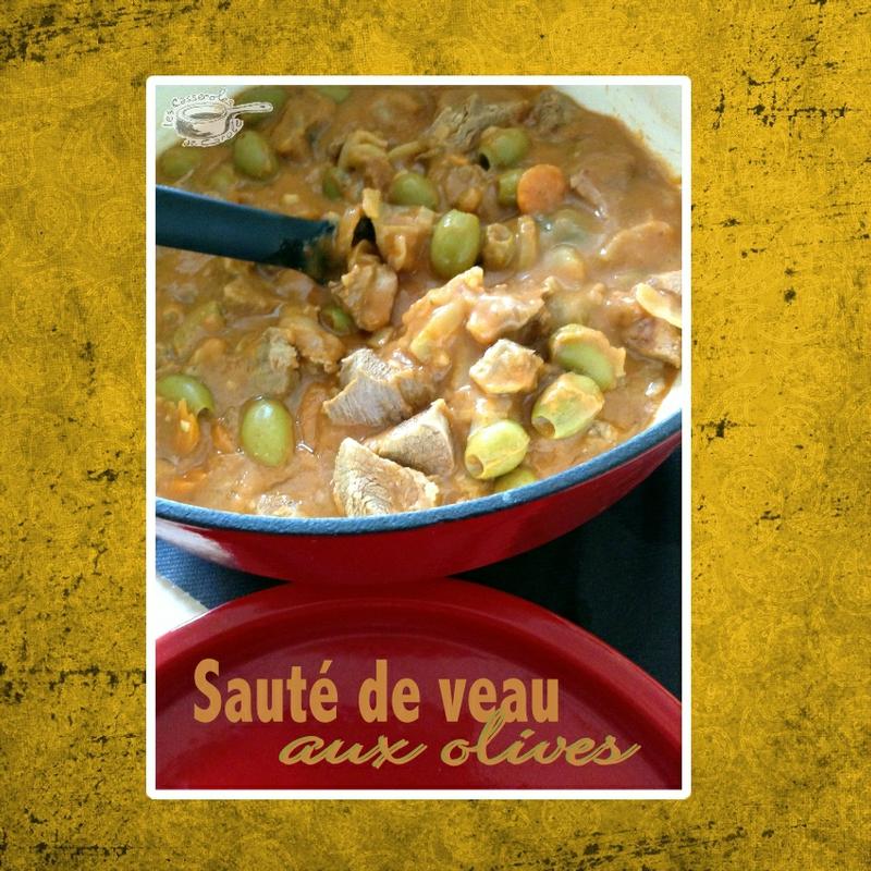 sauté de veau aux olives (SCRAP)