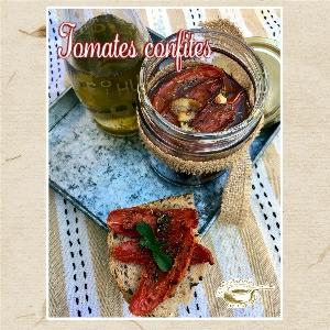 tomates confites (scrap)