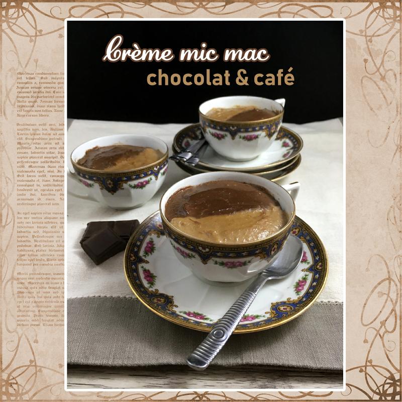 crème mic mac choco café (scrap)