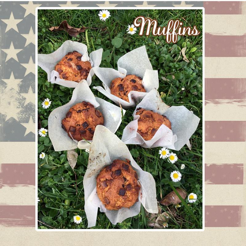 Muffin sucrés bis(scrap)