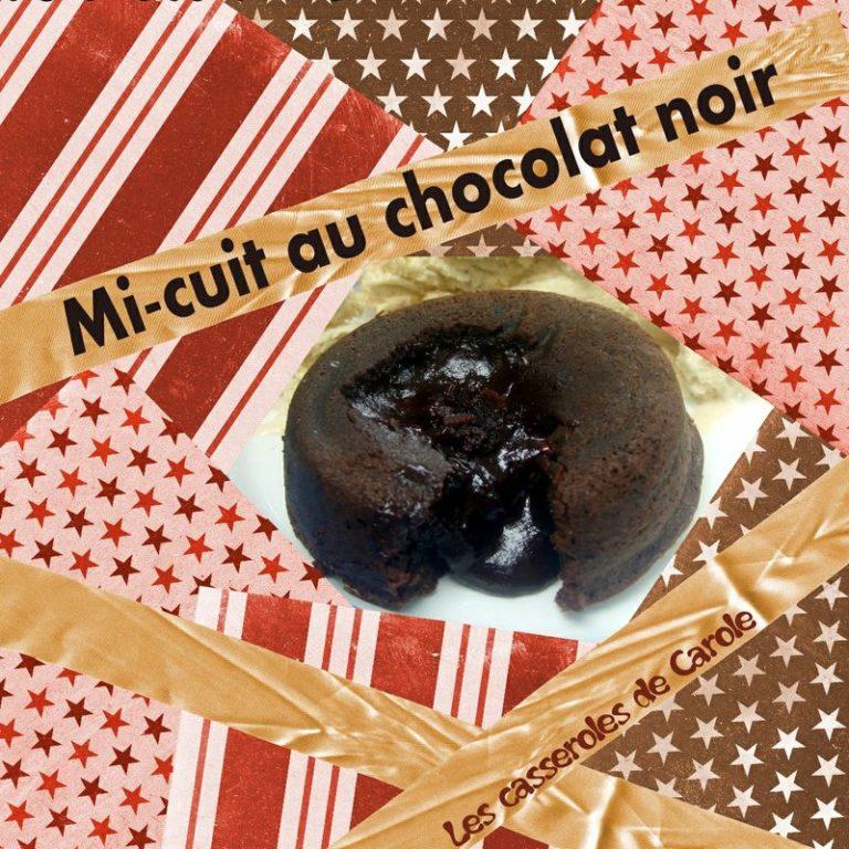 mi cuit chocolat