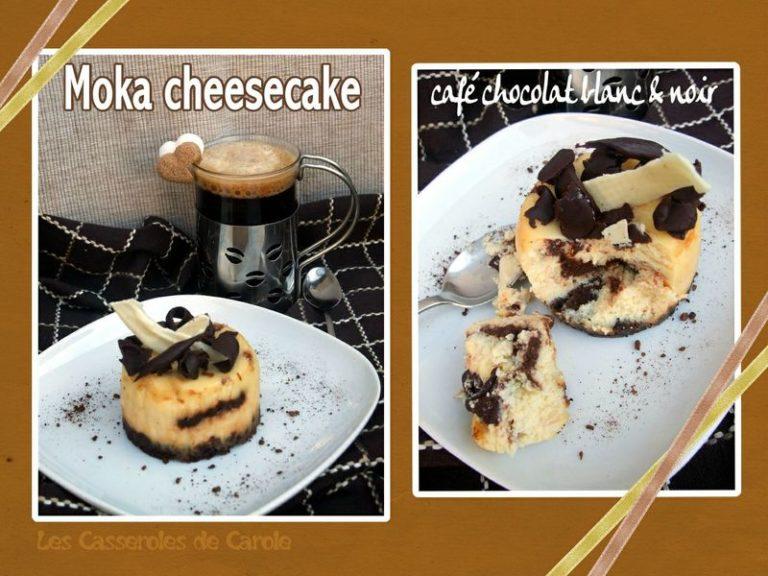cheesecake moka