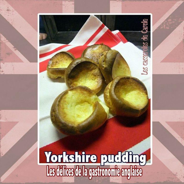yorshire pudding uk