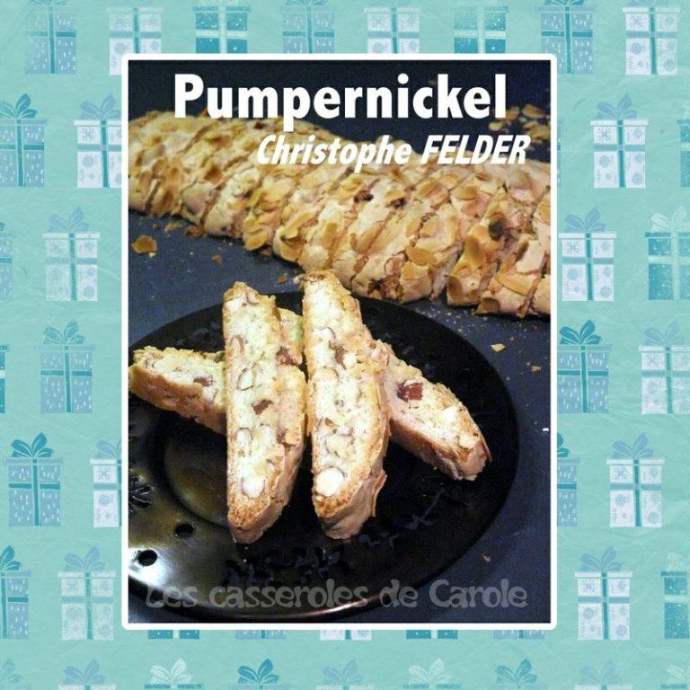 pumpernickel C.Felder