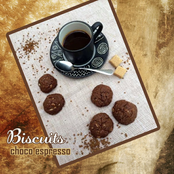 biscuits choco espesso