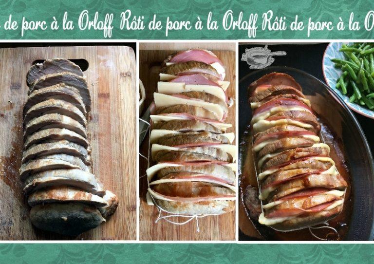Roti de port Orloff