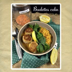 boulettes colin sce curry coco